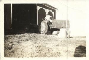 OLD BARN PICS 1