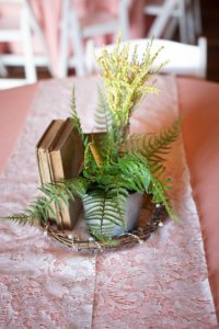 open house centerpiece 2